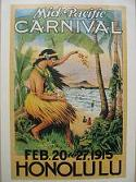 Mid Pacific Carnival